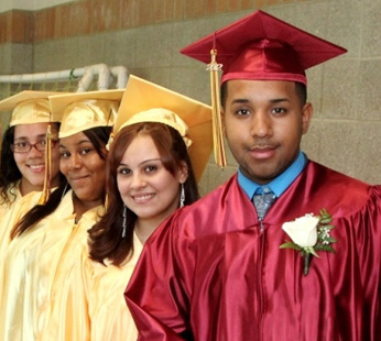 Special Education Graduates