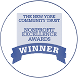 New York Community Trust WINNER